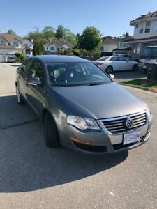2006 Volkswagen Passat 2.0t for sale