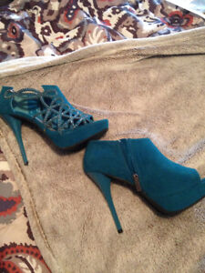 Sexy and Sophisticated Heels - NEW