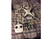Phantom drone 1