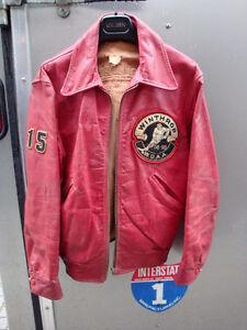Mens jacket, Warriors jacket, Football, Football jacket