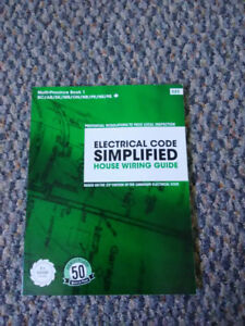 2015 Simplified Electrical Code Book
