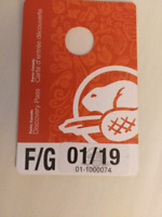 Park Pass for Family/Group