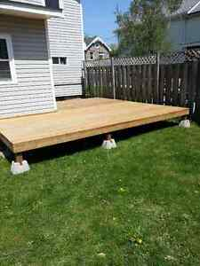 roofs...decks...additions ect Kingston Kingston Area image 2