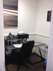 OFFICE SPACE FOR LEASE IN AJAX