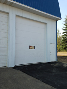HEATED STORAGE BAY FOR RENT
