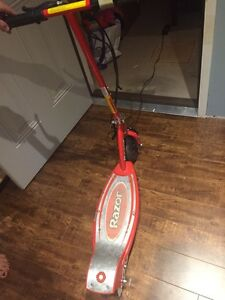 Razor Electrical Scooter