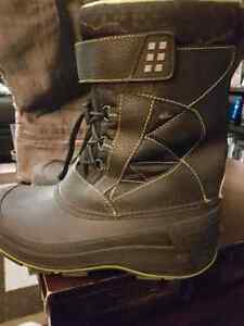 Used Boys Boots