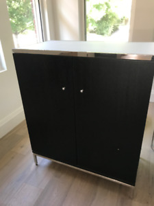 Bar Cabinet For Sale!