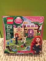 Girls Disney Brave LEGO set