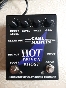 Pedals For Sale - Price Drop