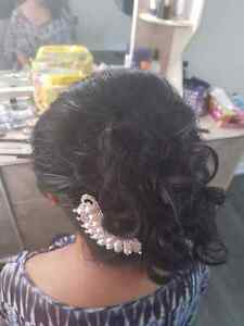 $45 party hair and makeup Windsor Region Ontario image 2