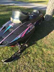 Excellent Condition! Tuned Up For Winter, Ready to Go! Kawartha Lakes Peterborough Area image 2