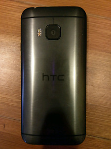 HTC one m9 Grey