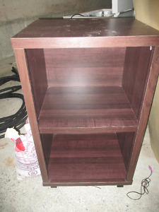 REDUCED Microwave stand