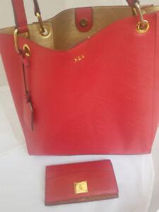 Designer Handbags -