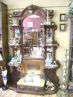 Moose Jaw, SK - Antiques and Collectibles