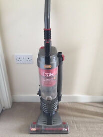 Hardly used Vax Mach Air Total Home U89-MA-T nearly new in very good condition only £20
