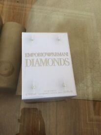 Armani diamonds purfume 100ml