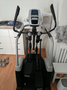 NordicTrack A.C.T. Elliptical (2016) with Warranty