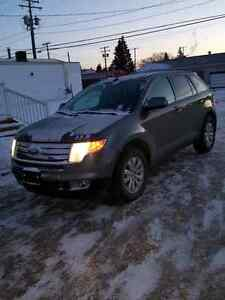 Ford Edge 2010 SEL only 75000km