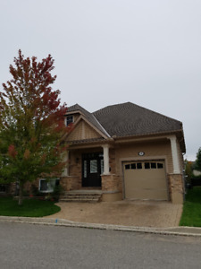 Detached Home - Green Condo (Common Ground Only)