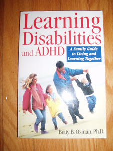 Learning Disabilities and ADHD