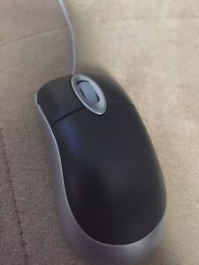 USB Small  Mouse