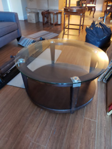 Solitaire Cocktail table