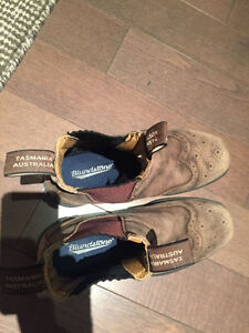 Blundstones Size 6.5 AUS Lightly Used