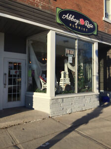 STORE FOR RENT IN HISTORICAL PORT PERRY.