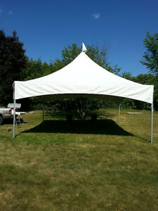 PARTY / EVENT TENT FOR RENTAL Kawartha Lakes Peterborough Area image 1