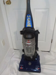 ''BISSEL'' UPRIGHT VACUUM CLEANER FOR SALE