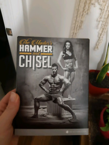Beachbody Hammer and Chisel
