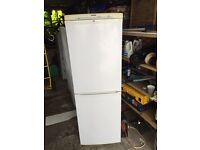 Hoover fridge freezer, good condition, can deliver.