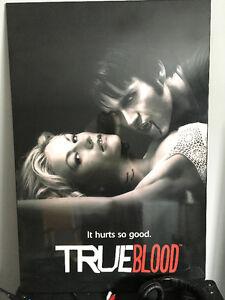 Cadre de True Blood