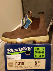 Blundstone boots 8.5uk