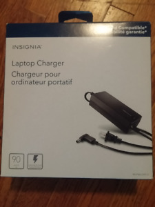 Insignia Laptop Charger