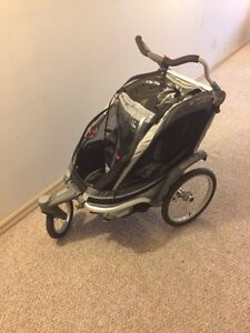 Chariot chinook1 stroller/jogger