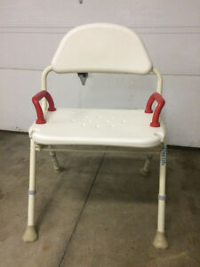Folding Shower Chair London Ontario image 1