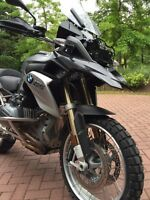 2013 BMW R1200GS LC