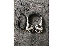 Allen & Heath Xone XD-53 DJ Headphones