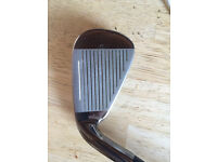Taylormade Burner Irons - 4 to SW