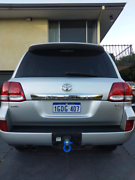 Toyota Landcruiser GXL 200 series Melville Melville Area Preview