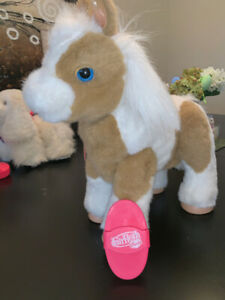 Furreal Friends Baby Butterscotch (Pony)