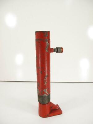 Bva H1008 Hydraulic Cylinder 10 Ton 8 Stroke 10000psi Rc-108 Equivalent