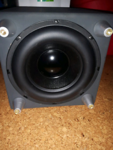 Tannoy Subwoofer - for parts