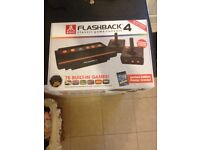 Atari flashback 4 game console
