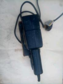 Electric craft sander good working