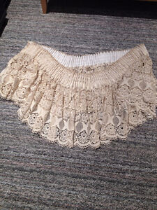 Beautiful Lace Valance West Island Greater Montréal image 1