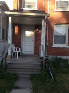447 bagot 3 or 4 BR available now or Jan1 plus Utilities & Heat